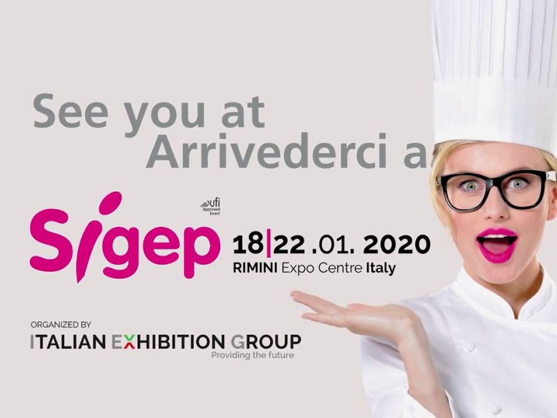 Fiera Sigep/ABTECH Rimini 2020