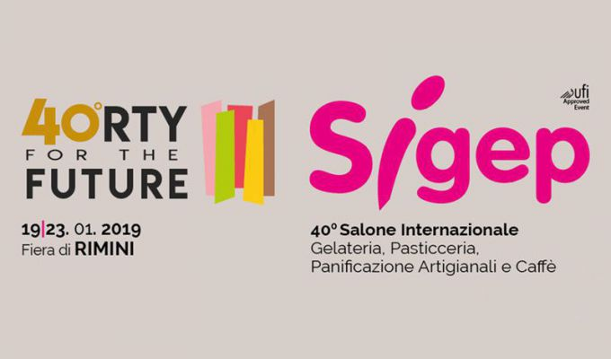 Sigep Rimini 2019 expo