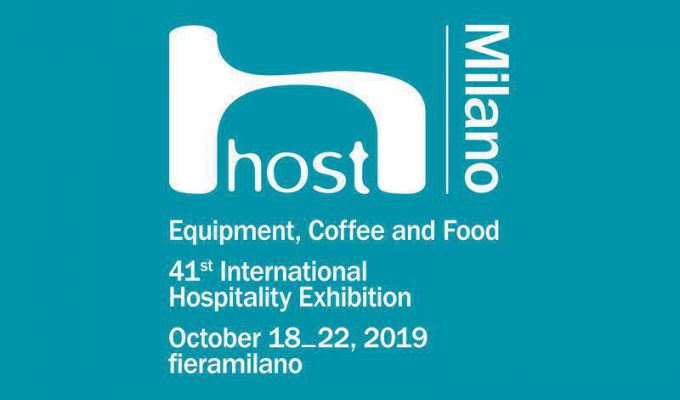 Fiera HostMilano 2019